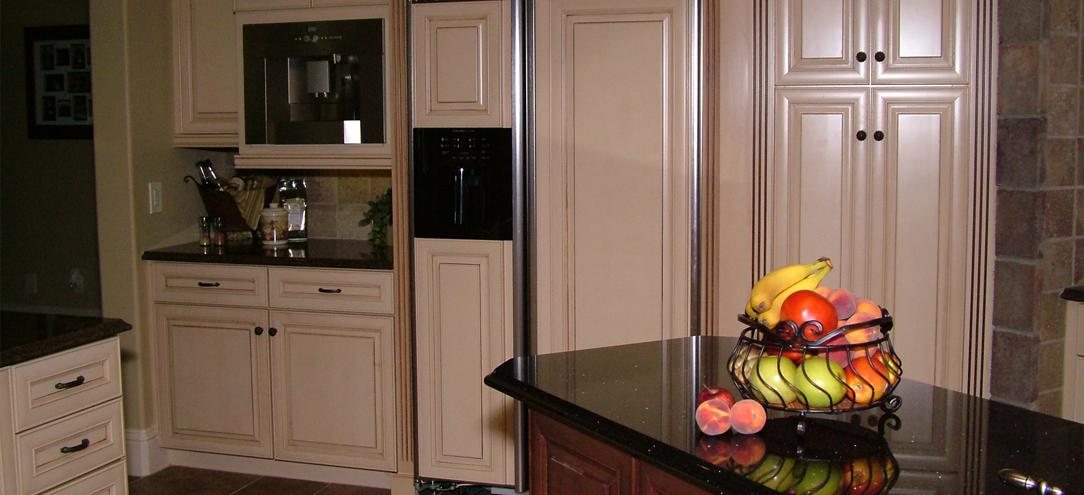 Custom cabinets winter haven fl countertops s w for Pre manufactured cabinets